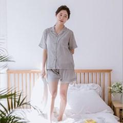 미니 모달잠옷세트(그레이)