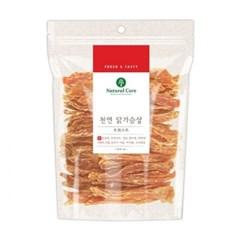네츄럴코어 천연 닭가슴살 트위스트 200g