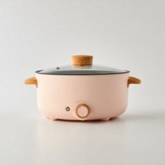 [모던하우스] 멀티쿠커 3L 핑크
