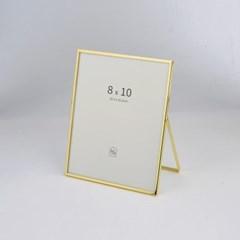 [모던하우스] 골드 메탈 프레임 8X10