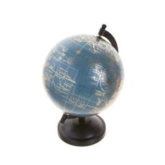 [모던하우스] 지구본 15cm 블루