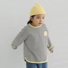 열) 말풍선 아동 티셔츠-주니어까지