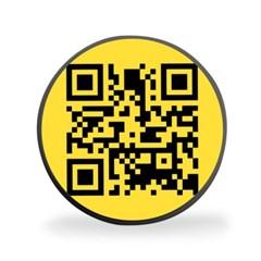 [ADEEPER] 옐로우 바코드 그립톡