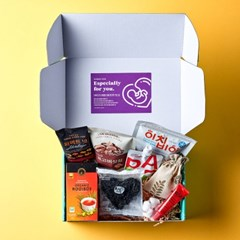 [선데이키즈] 임산부간식세트 선물 YUMMY BOX 야미박스