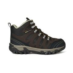 알바트레 등산 캠핑 라이트 사계절 발목등산화 AL-TS1120-BR