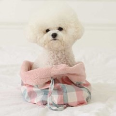 유아러피치 훈이가방 포데기set 강아지가방