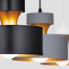 LED 펜던트 로세티 1등 카페 매장조명_(2037760)