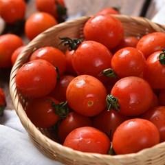자연담움 대추 방울토마토 3kg (1번)