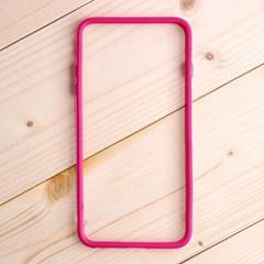 IOS 아이폰 6 Plus 범퍼케이스 스마트폰커버