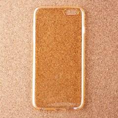 IOS 스마트폰 투명 커버 / 6plus 휴대폰 젤리케이스