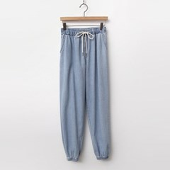 Jelly Jogger Jeans