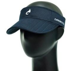 KCX01.심플면 남성 여성 스포츠 썬캡 골프 테니스 모자