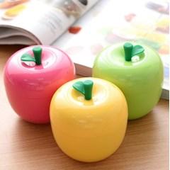 사과 디저트 포크 세트 보관함