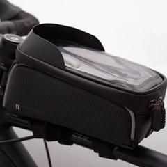 톰디어 방수 탑튜브 안장가방 자전거 가방