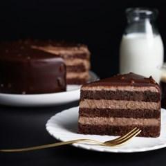 쇼콜라 로쉐 케이크 1호 홀케익