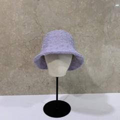 주름 민트 대두 꾸안꾸 패션 버킷햇 벙거지 모자