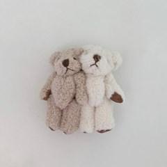 테디베어 곰돌이 짝꿍베어 그립톡