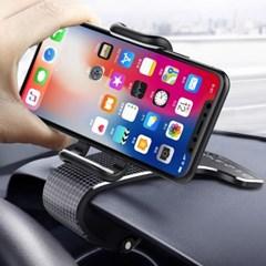 차량용 대시보드 주차연락처 휴대폰 거치대