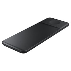 무선충전 트리오 EP-P6300 워치 버즈 아이폰 충전호환