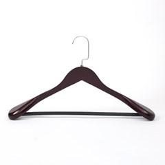 클래식 정장 원목 옷걸이 남성 자켓옷걸이