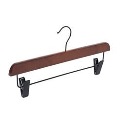 우디나인 길이조절 바지걸이 2p(35cm) 치마 하의걸이