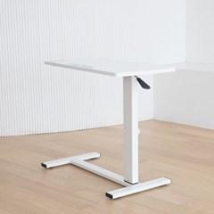 마운트 높이조절 이동식 다용도 사이드 테이블 800