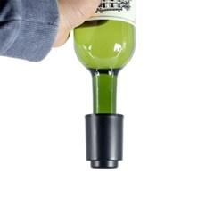 와인 스토퍼 세이버 남은 와인 보관 진공형 마개