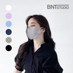 [비엔티스튜디오] 연예인 3D 방수 스킨워터 2.0 패션마스크 6color