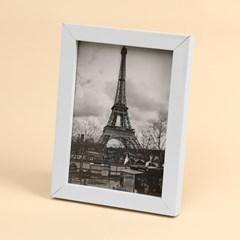 포토닉 사진 액자(5x7) (화이트)  벽걸이액자