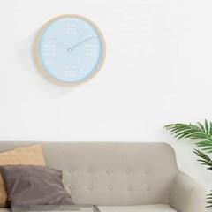인테리어벽시계 이사선물 벽걸이시계