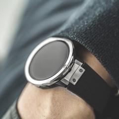 갤럭시워치 액티브2 44mm 스트랩 시계줄 러버원프라임