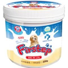 퍼스트텝 강아지 초유분유200g_(764457)
