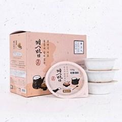 [고양이] 캣밥 닭고기 (120gX10개)_(764482)