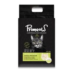 슈퍼 프리미엄 크랙 프리미요 고양이 두부 모래 3.8kg (_(764539)