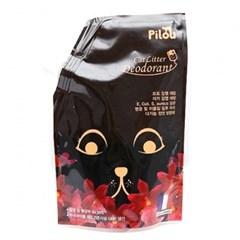 [Pilou] 고양이 모래 탈취제 데오드란트 (허니서클향)30_(764555)