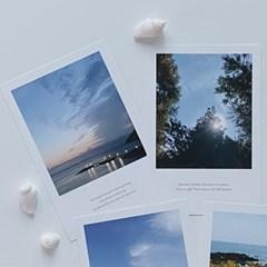 제주 사진 엽서 / Jeju Photo Postcard