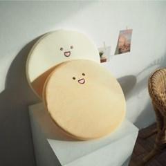 모우모우 메모리폼 방석