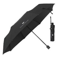 송월 카운테스마라 3단우산 폰지 우산