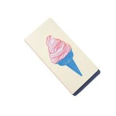 아이스크림 초코노트
