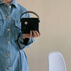 캐미르 여성 휴대폰가방 미니 크로스백_(2537594)