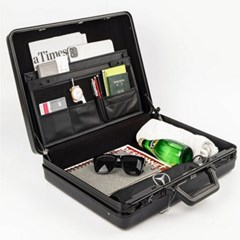 남자 007 현금 비밀번호 노트북 서류가방
