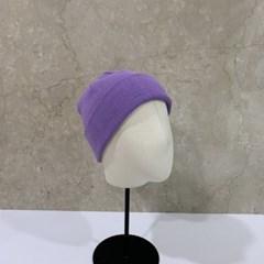 기본 무지 데일리 패션 꾸안꾸 와치캡 비니 모자