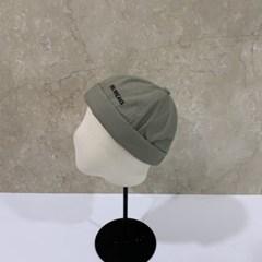면 영문 심플 데일리 꾸안꾸 패션 와치캡 비니 모자