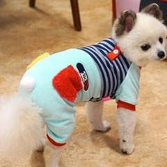 베이글 강아지 올인원_(765895)