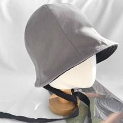 여자 봄 패션 데일리 양면 리버시블 보닛햇 모자