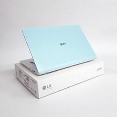 LG울트라PC 15 15U590 19년 컬러 디자인 노트북 스킨 외부 보호 필름