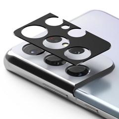 링케 갤럭시S21/플러스/울트라 후면 카메라 보호 풀커버 스타일링