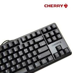 체리키보드 G80-3000S TKL 게이밍 키보드 블랙