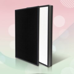 LG 퓨리케어 대용량 공기청정기 AS480BWFA 필터