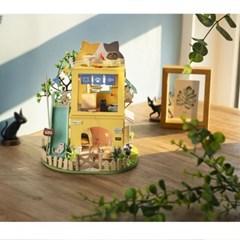 DG149 고양이 하우스 CAT HOUSE